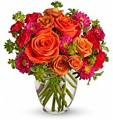 Flower Bouquets: Sweet Success Bouquet