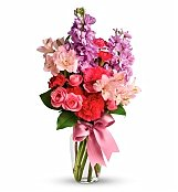 Flower Bouquets: Fond Wishes Bouquet