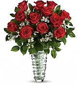 Roses: Beautiful Valentine's Bouquet