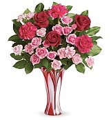 Roses: The Art of Love Bouquet