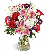 Flower Bouquets: Sweeter Than Sugar
