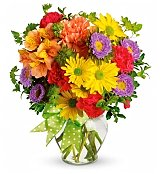 Flower Bouquets: Make a Wish